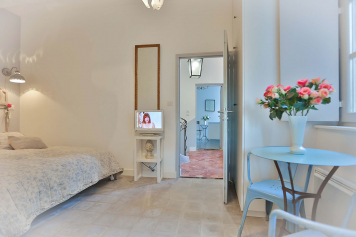 Tuile a flat to rent in Gordes