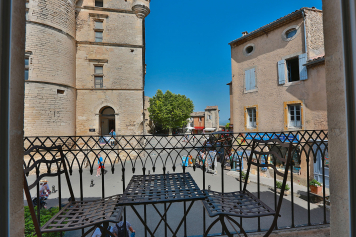 The best place in Gordes